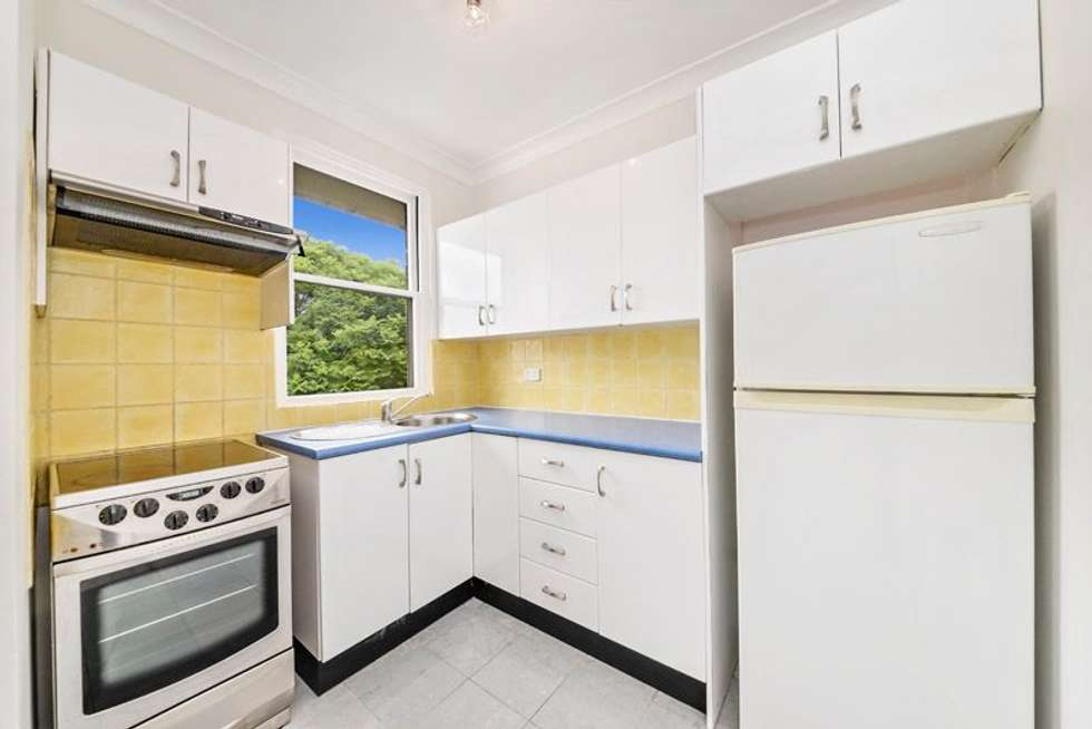Second view of Homely apartment listing, 14/70 Underwood Street, Paddington NSW 2021
