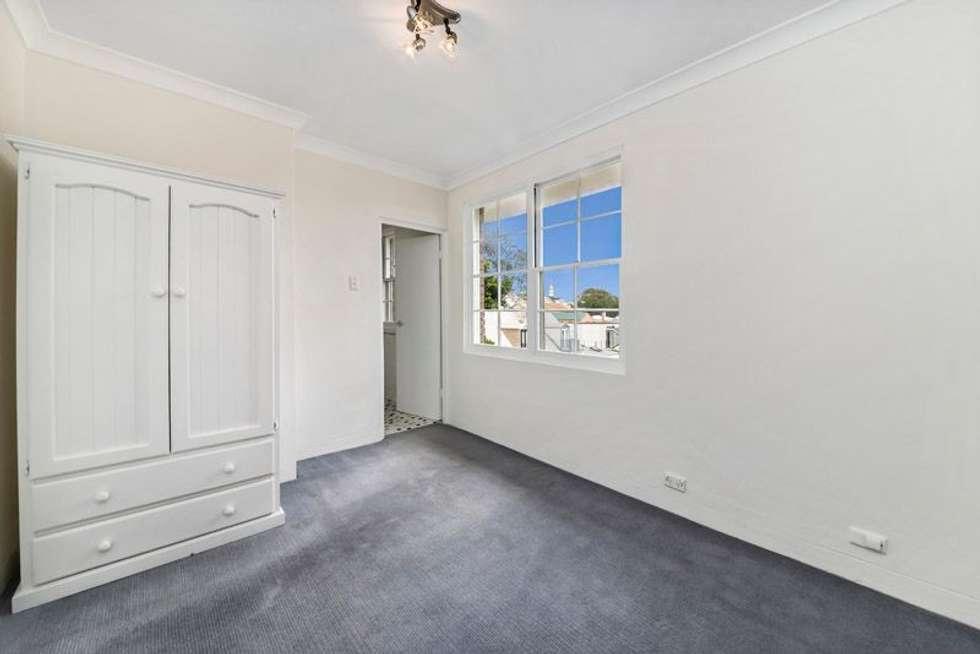 Third view of Homely apartment listing, 14/70 Underwood Street, Paddington NSW 2021