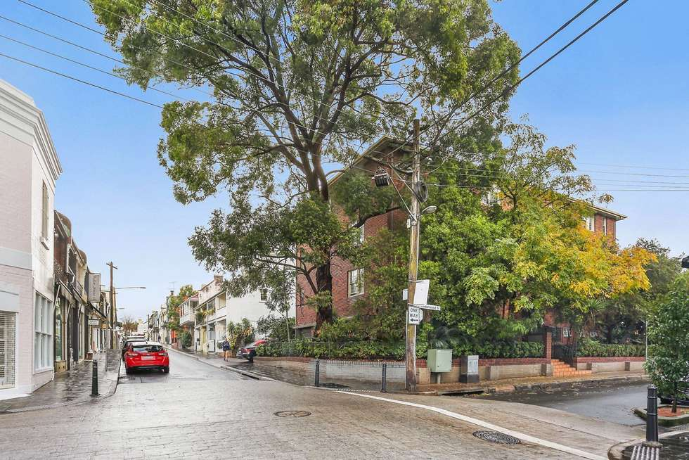 Fifth view of Homely apartment listing, 14/70 Underwood Street, Paddington NSW 2021
