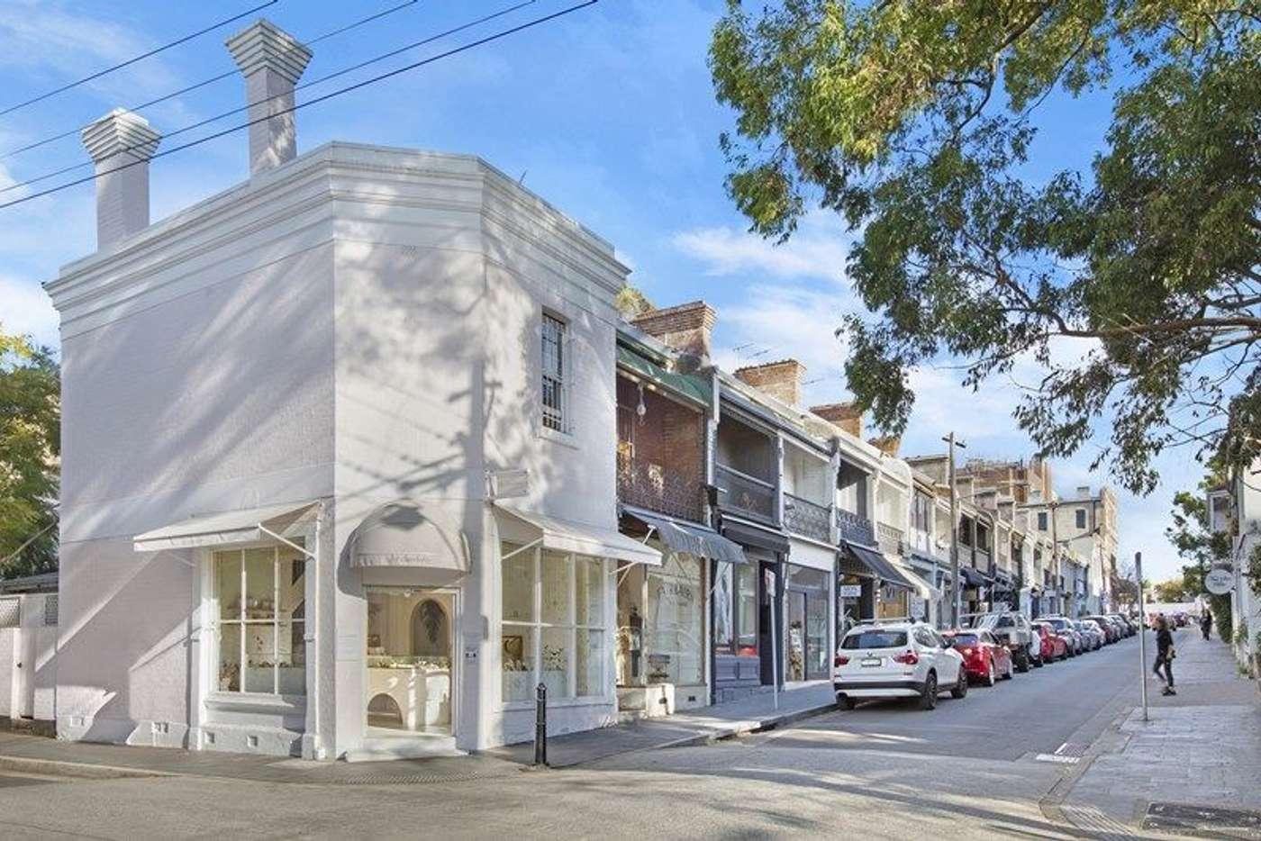 Sixth view of Homely apartment listing, 14/70 Underwood Street, Paddington NSW 2021
