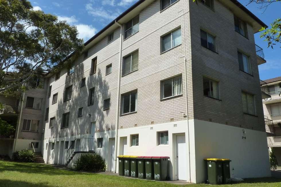 Third view of Homely apartment listing, 17/17 Carlton Street, Kensington NSW 2033