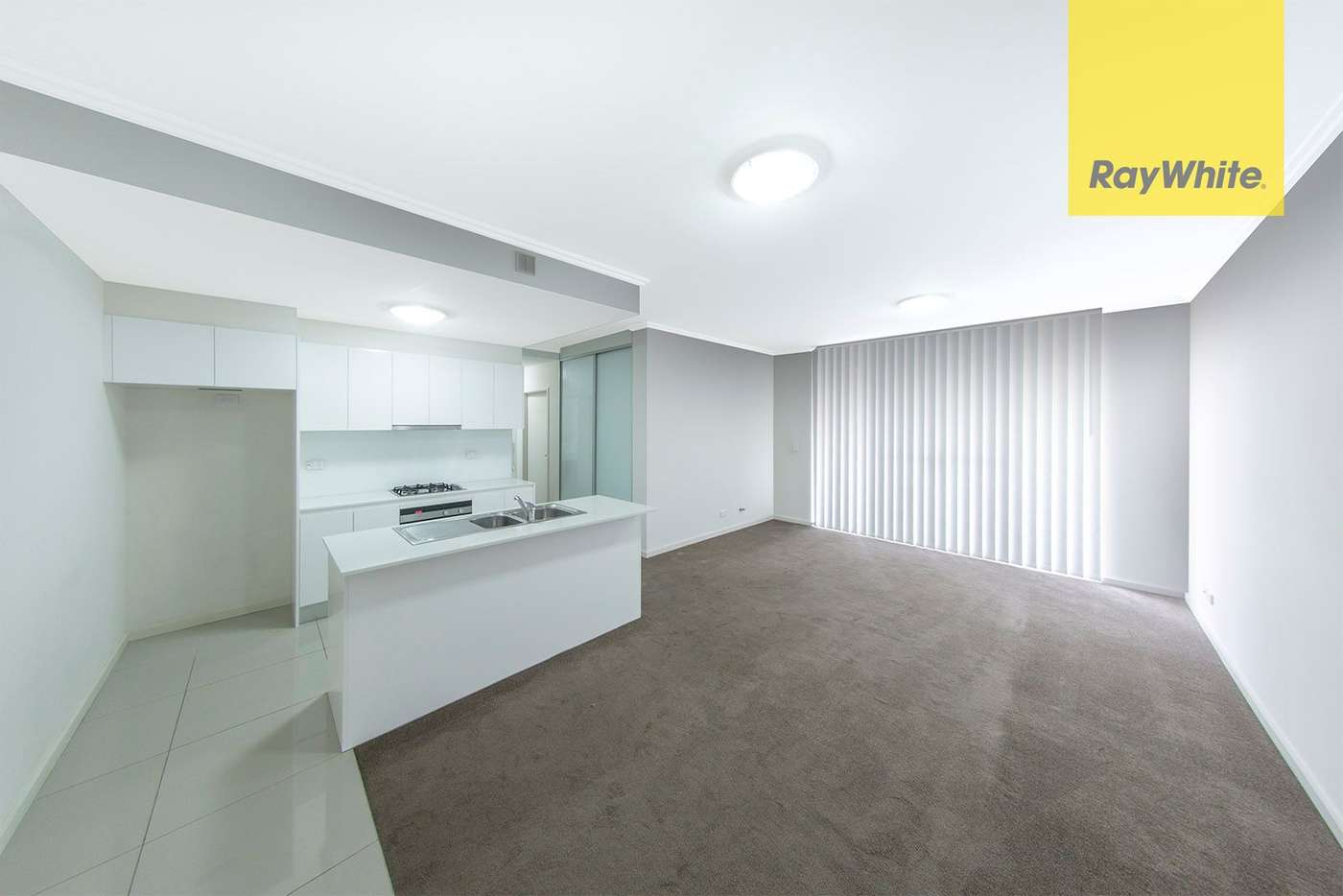 Main view of Homely unit listing, 707/1-5 Weston Street, Rosehill NSW 2142