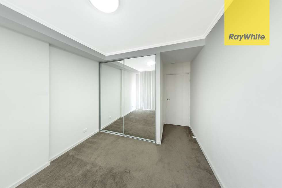 Third view of Homely unit listing, 707/1-5 Weston Street, Rosehill NSW 2142