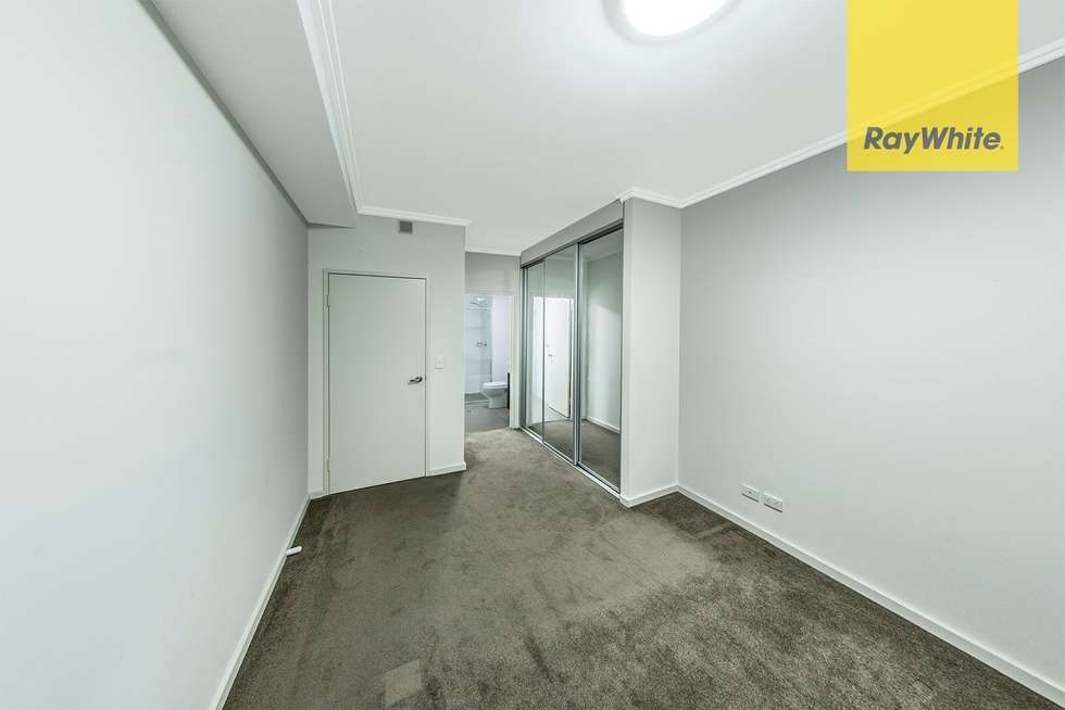 Fourth view of Homely unit listing, 707/1-5 Weston Street, Rosehill NSW 2142