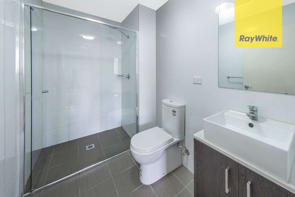 Fifth view of Homely unit listing, 707/1-5 Weston Street, Rosehill NSW 2142