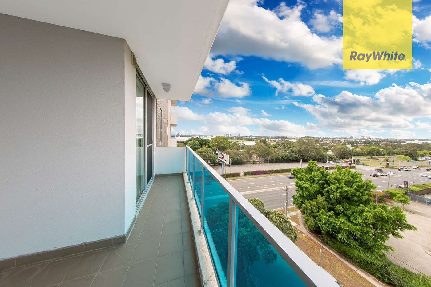 Sixth view of Homely unit listing, 707/1-5 Weston Street, Rosehill NSW 2142