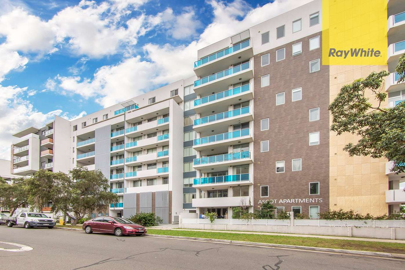 Seventh view of Homely unit listing, 707/1-5 Weston Street, Rosehill NSW 2142