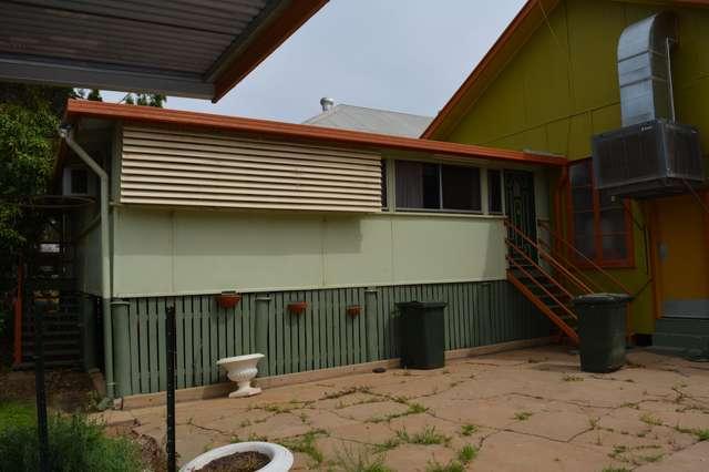 96 Shamrock Street, Blackall QLD 4472
