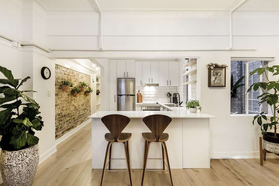 Second view of Homely apartment listing, 2/57 Darlinghurst Road, Potts Point NSW 2011