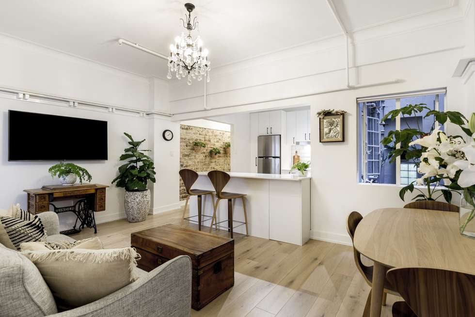 Third view of Homely apartment listing, 2/57 Darlinghurst Road, Potts Point NSW 2011