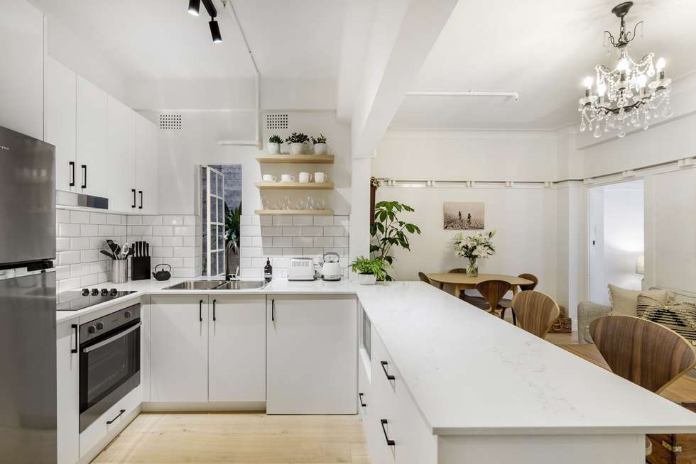 Fourth view of Homely apartment listing, 2/57 Darlinghurst Road, Potts Point NSW 2011
