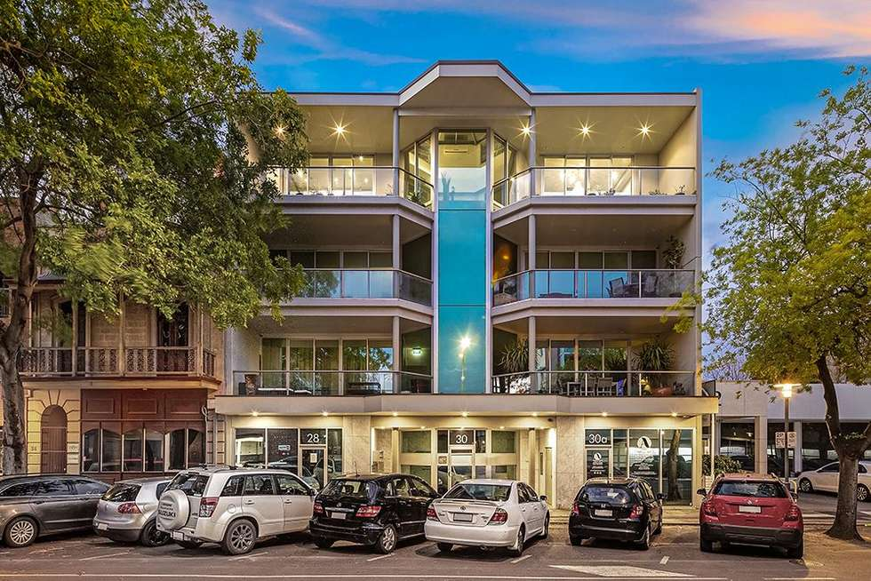 Fourth view of Homely house listing, 5/30 Halifax Street, Adelaide SA 5000