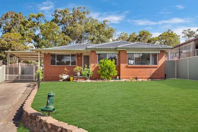 14 Barnfield Place, Dean Park NSW 2761