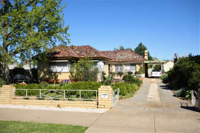 6 Northcote Street, Rochester VIC 3561