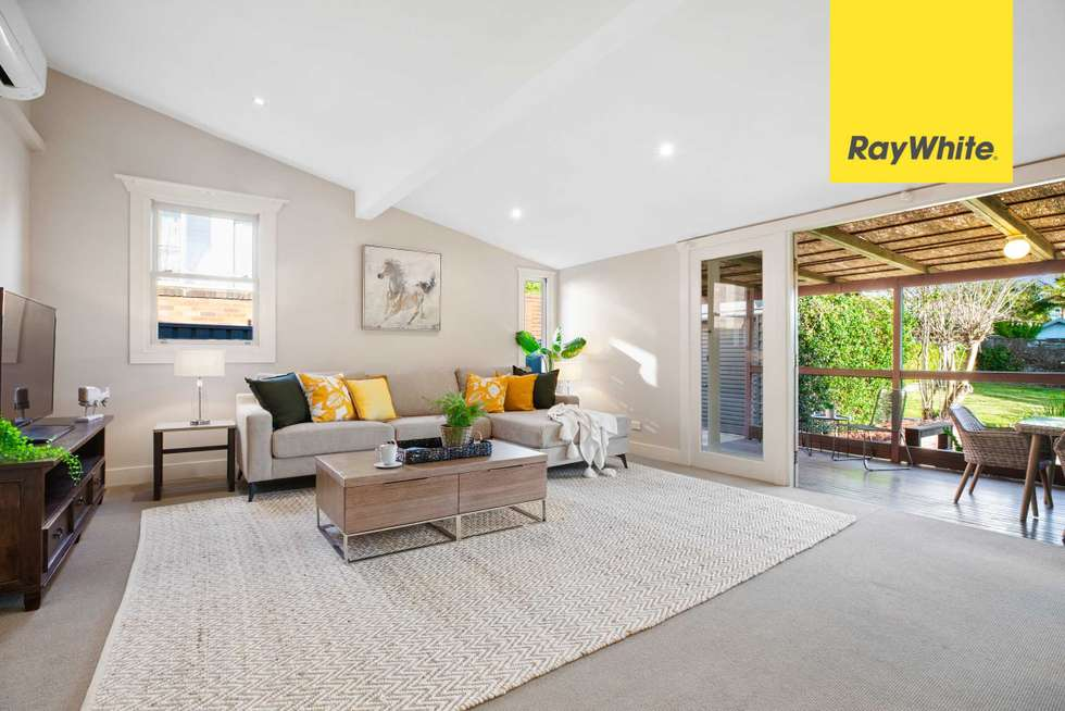 Second view of Homely house listing, 1100 Victoria Road, West Ryde NSW 2114