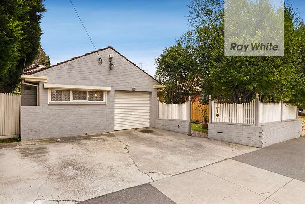 Second view of Homely house listing, 223 Bell Street, Coburg VIC 3058