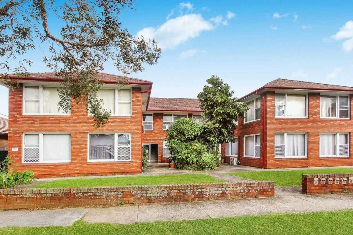 Main view of Homely unit listing, 9/24 Albyn Street, Bexley NSW 2207