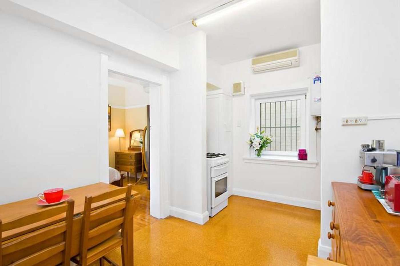 Main view of Homely apartment listing, 1/81 Crystal Street, Petersham NSW 2049