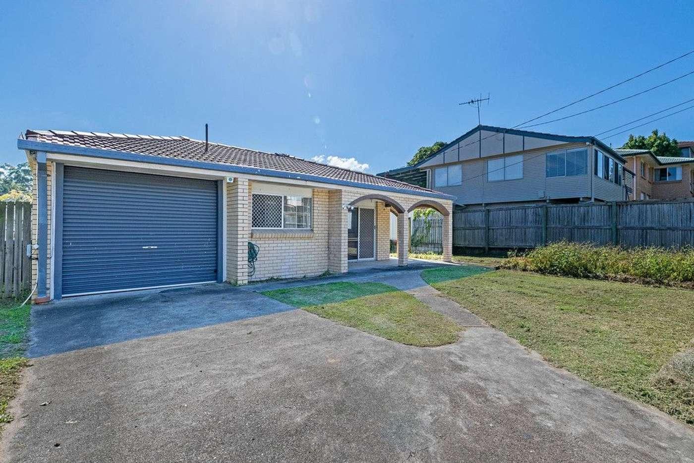 Main view of Homely house listing, 115 Gaynesford Street, Mount Gravatt QLD 4122