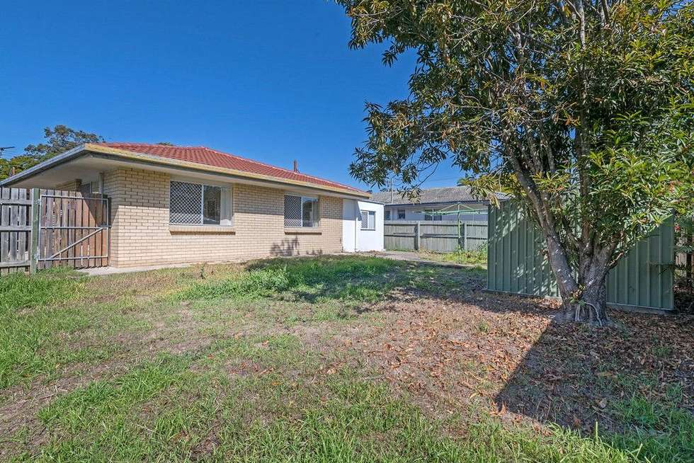 Second view of Homely house listing, 115 Gaynesford Street, Mount Gravatt QLD 4122