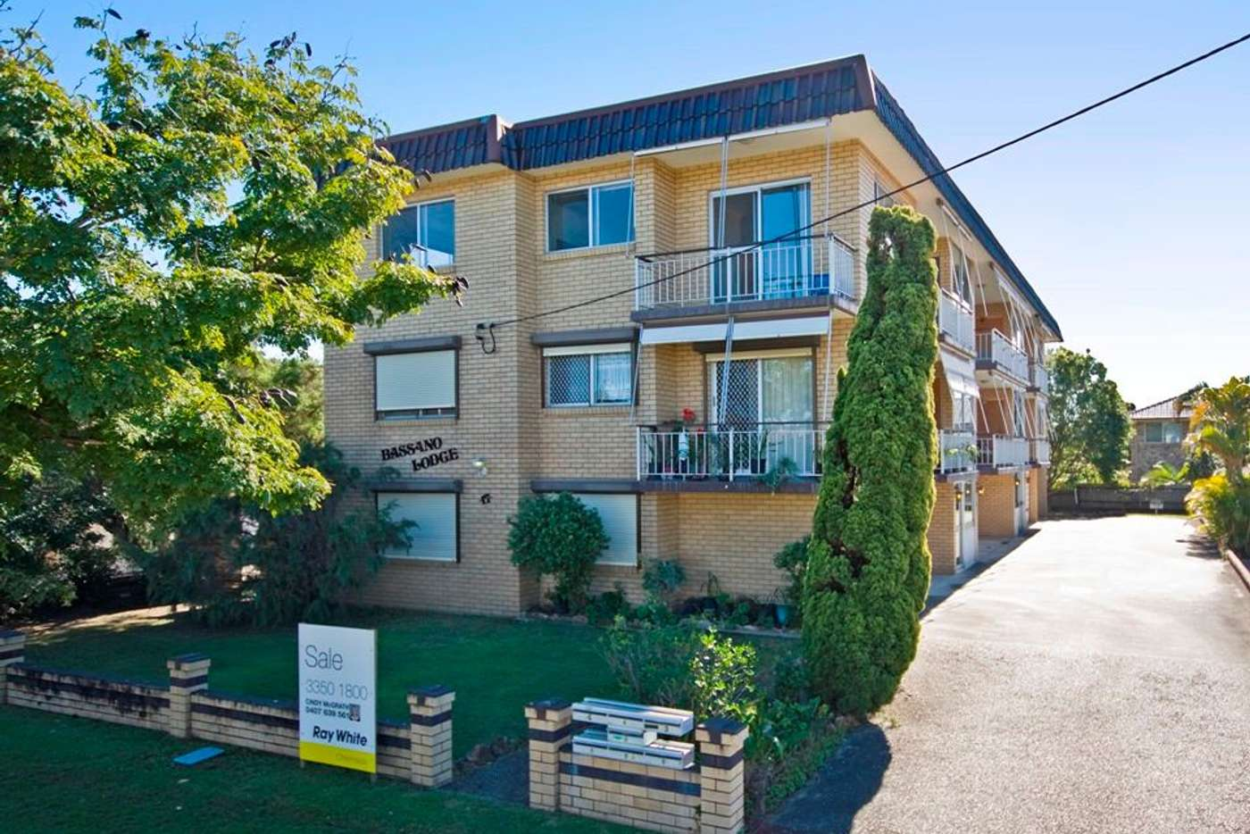 Main view of Homely unit listing, 2/17 View Street, Chermside QLD 4032
