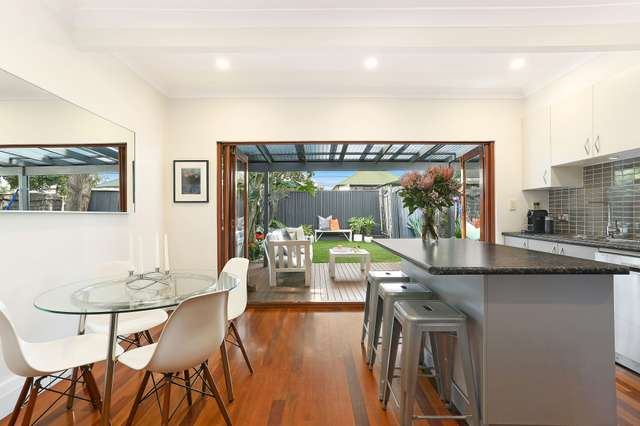 13 Fanning Street, Tempe NSW 2044