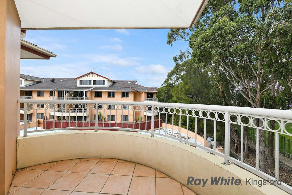 Third view of Homely unit listing, 686/83-93 Dalmeny Avenue, Rosebery NSW 2018