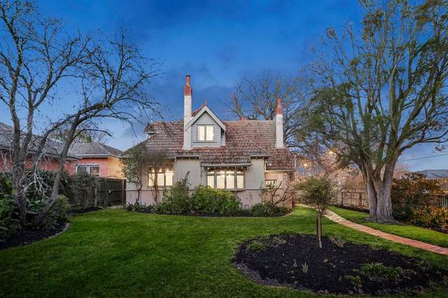 195 Prospect Hill Road, Canterbury VIC 3126
