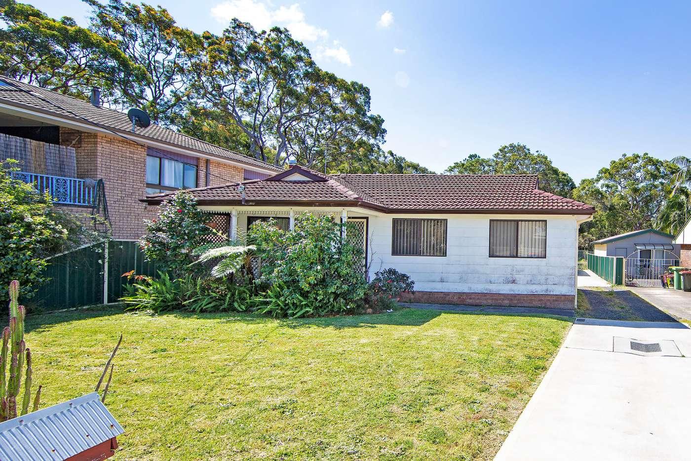 Main view of Homely house listing, 21 Lilo Avenue, Halekulani NSW 2262