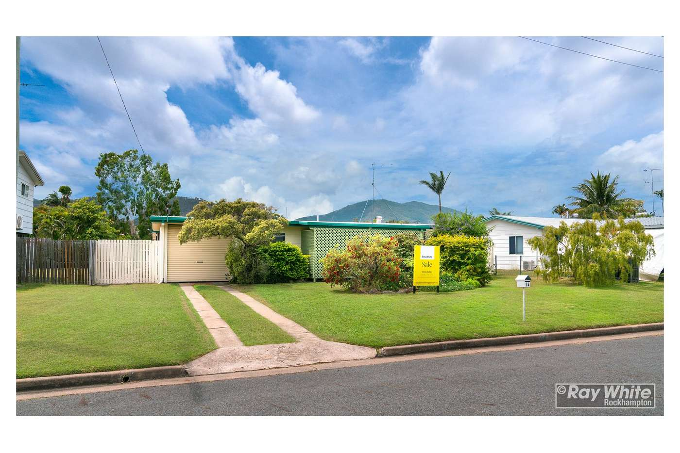 Main view of Homely house listing, 24 Lambourne Avenue, Norman Gardens QLD 4701
