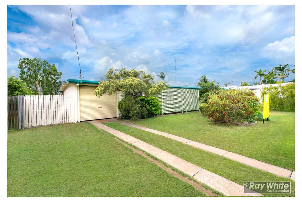 Second view of Homely house listing, 24 Lambourne Avenue, Norman Gardens QLD 4701