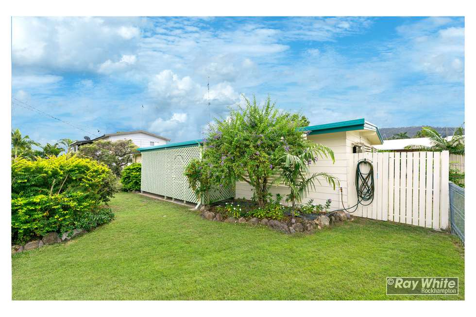 Third view of Homely house listing, 24 Lambourne Avenue, Norman Gardens QLD 4701