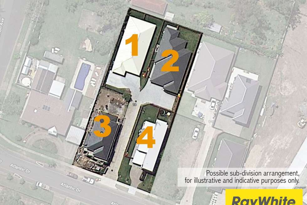 Third view of Homely residentialLand listing, 6 - 8 Coral Avenue, Loganholme QLD 4129