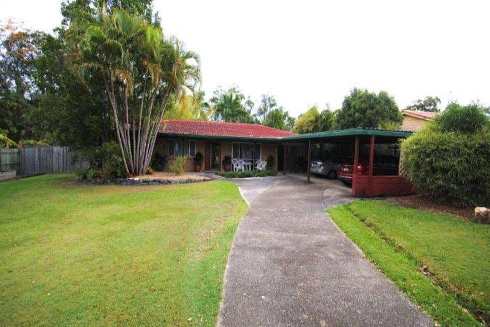 Fifth view of Homely residentialLand listing, 6 - 8 Coral Avenue, Loganholme QLD 4129
