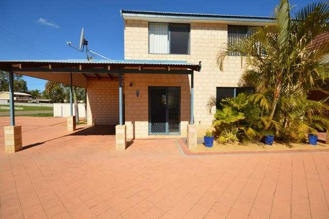 5/22 Mortimer Street - Blue Ocean Villas, Kalbarri WA 6536