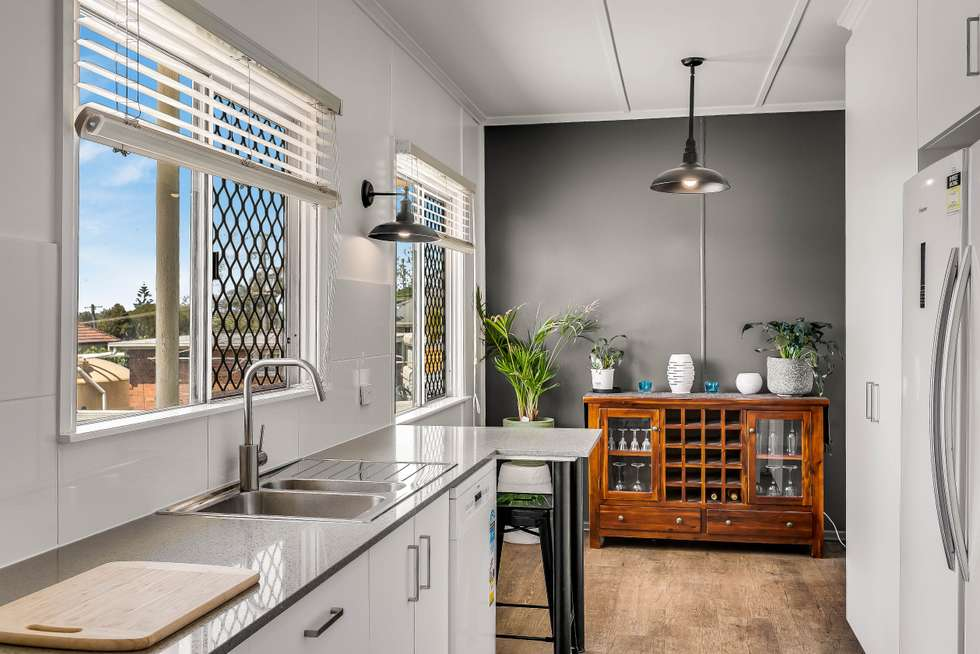 Third view of Homely house listing, 37 O'Quinn Street, Harristown QLD 4350