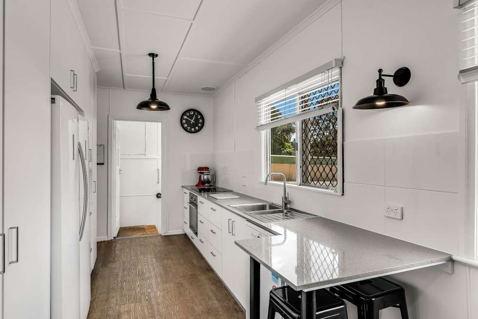 Fourth view of Homely house listing, 37 O'Quinn Street, Harristown QLD 4350