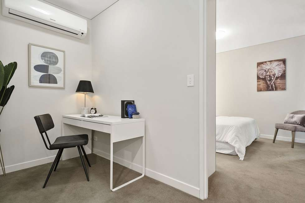 Third view of Homely apartment listing, 29/40-44 Edgeworth David Avenue, Waitara NSW 2077