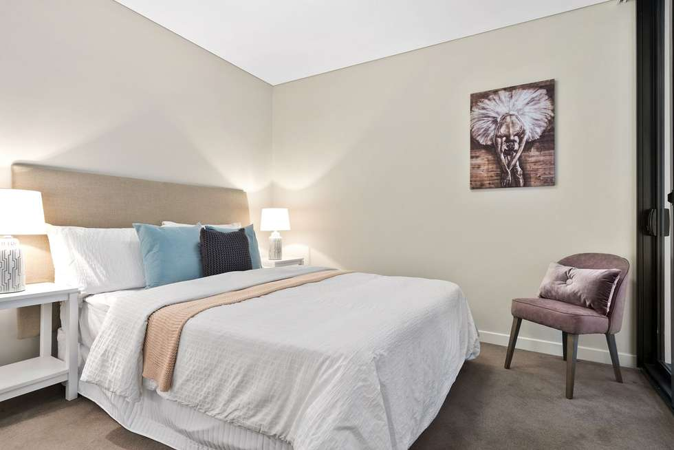 Fifth view of Homely apartment listing, 29/40-44 Edgeworth David Avenue, Waitara NSW 2077