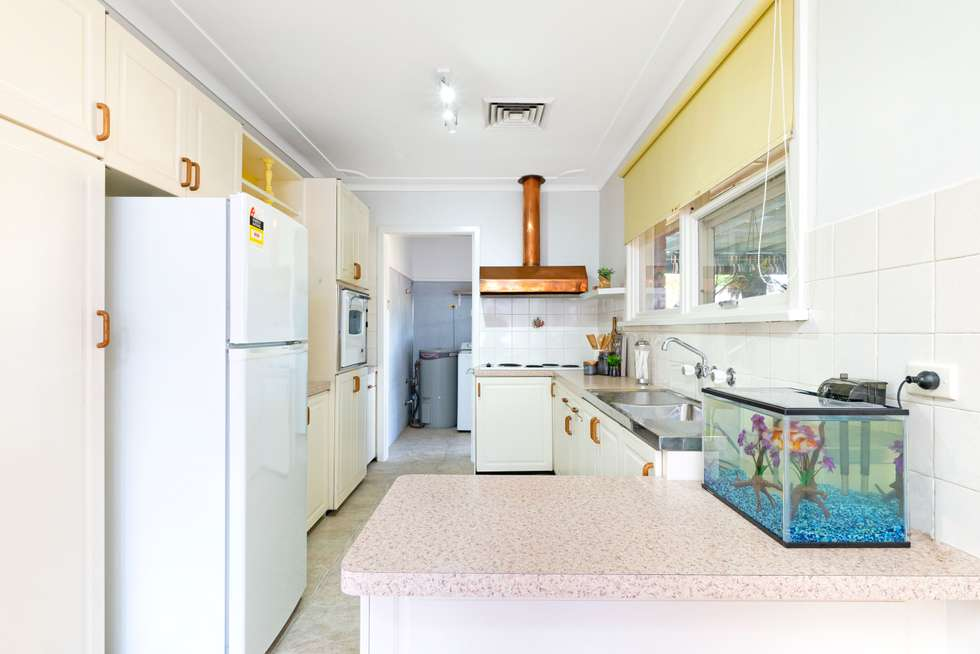 Second view of Homely house listing, 2 Keith Place, Baulkham Hills NSW 2153