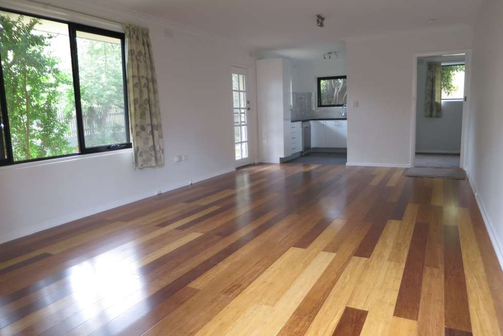 Second view of Homely apartment listing, 1/5 Peak Street, Malvern East VIC 3145