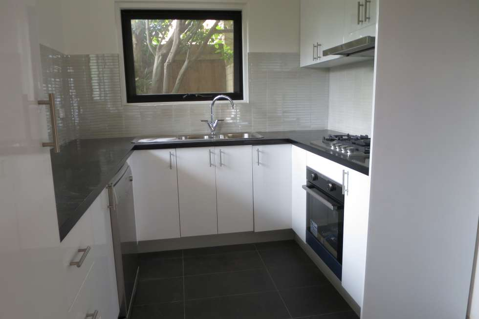 Third view of Homely apartment listing, 1/5 Peak Street, Malvern East VIC 3145