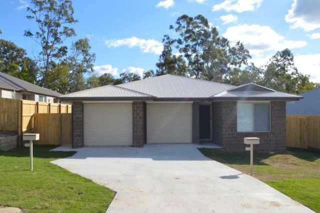 2/14 Folkes Close, Bellbird Park QLD 4300