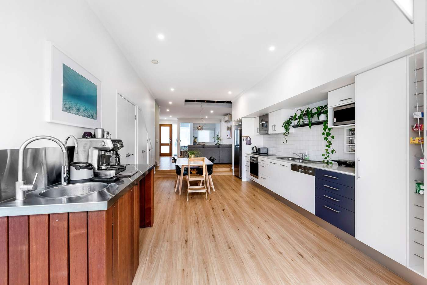Main view of Homely townhouse listing, 16 Moores Crescent, Varsity Lakes QLD 4227