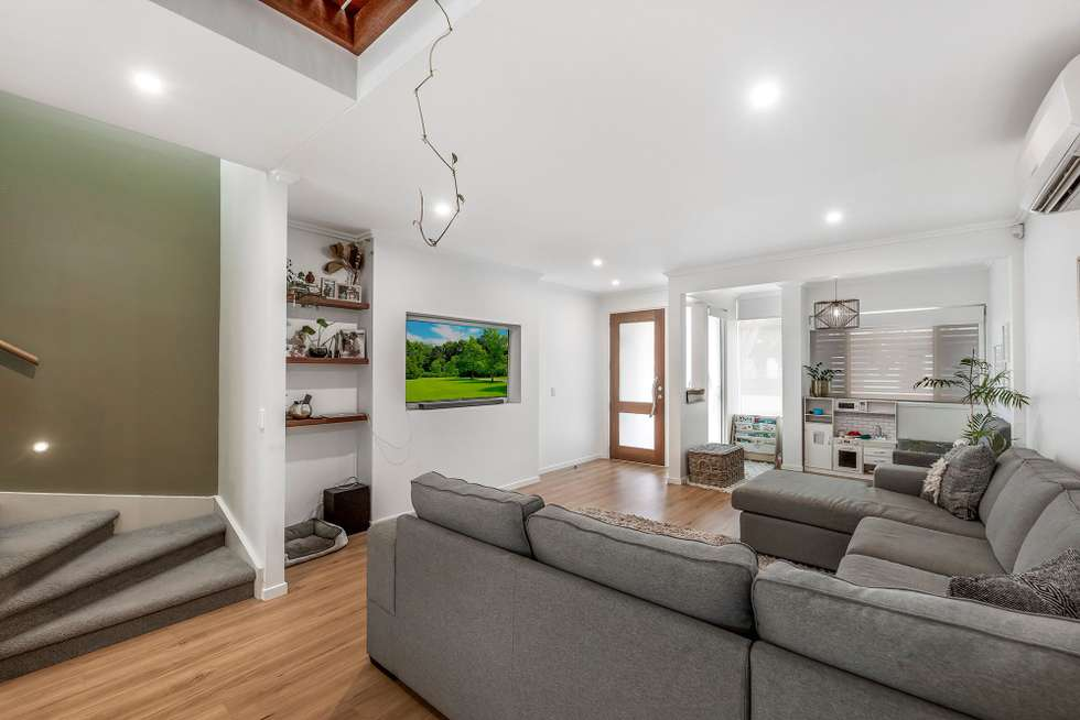 Second view of Homely townhouse listing, 16 Moores Crescent, Varsity Lakes QLD 4227