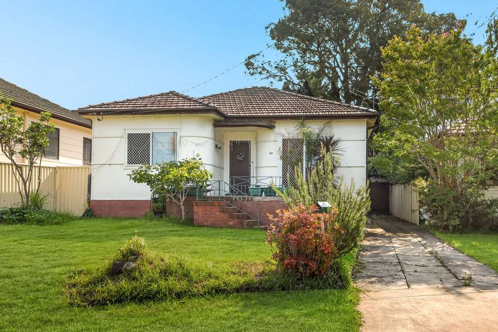 Fifth view of Homely house listing, 40 Central Road, Beverly Hills NSW 2209