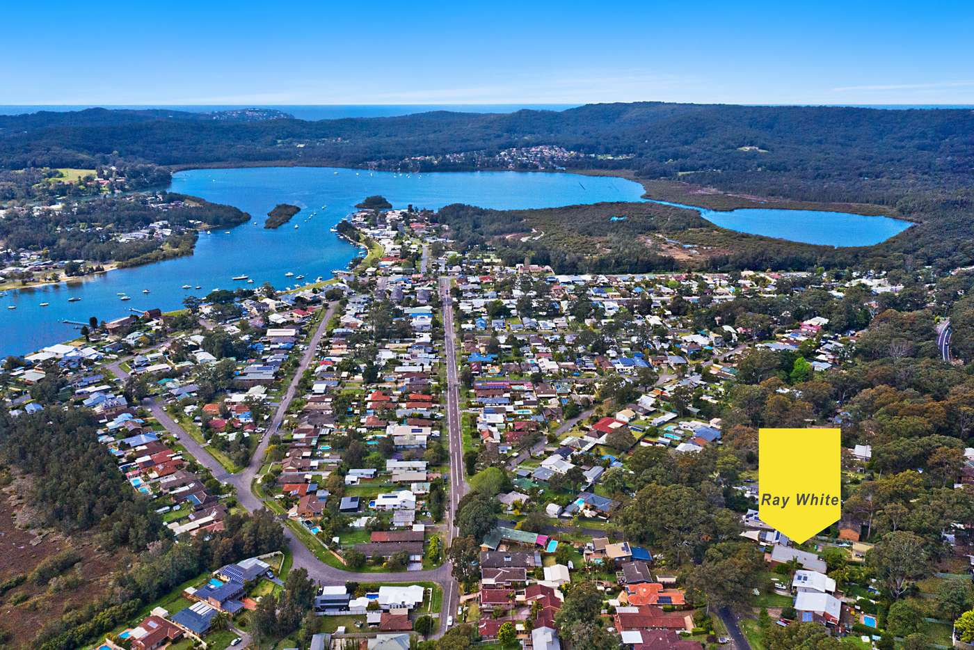 Fifth view of Homely house listing, 14 Hillcrest Road, Empire Bay NSW 2257