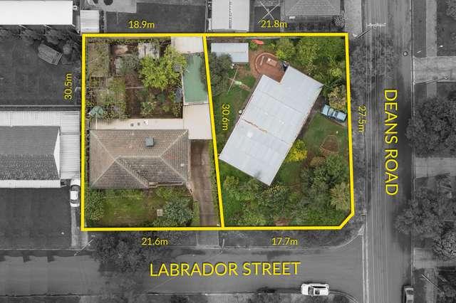 7 & 9 Labrador Street, Campbelltown SA 5074