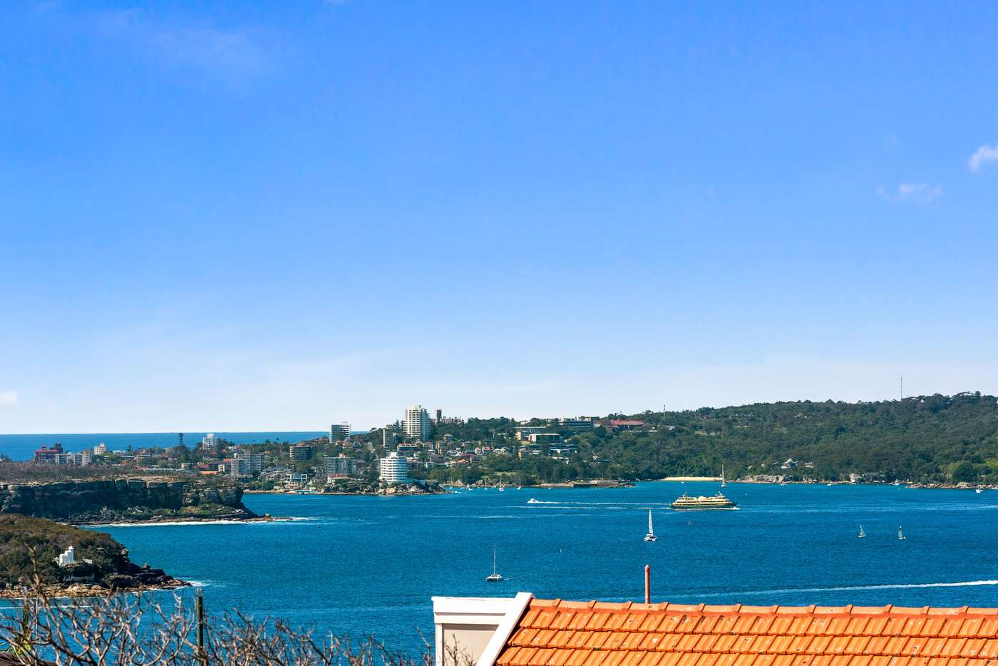 Main view of Homely apartment listing, 5/76 Muston Street, Mosman NSW 2088