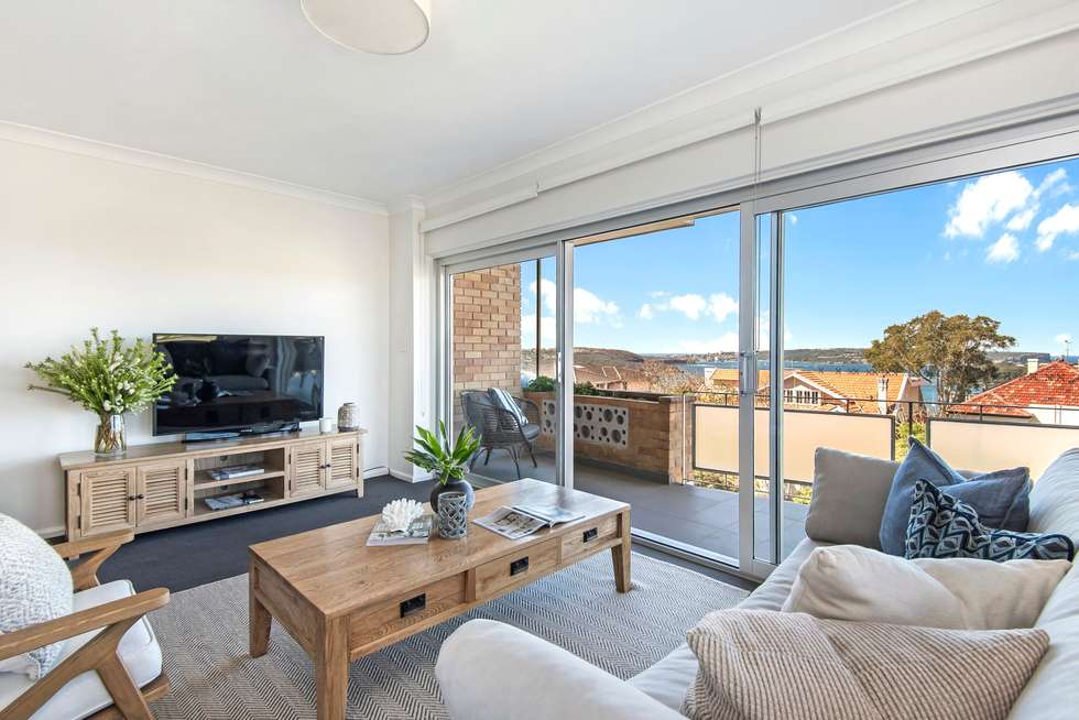 Second view of Homely apartment listing, 5/76 Muston Street, Mosman NSW 2088